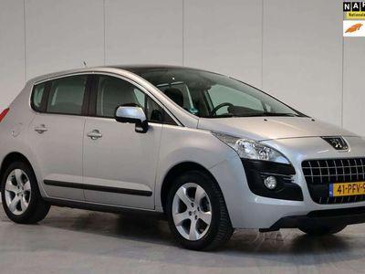 tweedehands Peugeot 3008 1.6 THP ST 1e Eigenaar| PANODAK|HUD|TREKHAAK