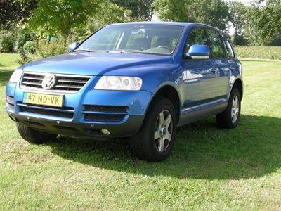 tweedehands VW Touareg 3.2 v6