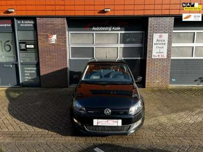 tweedehands VW Polo 1.2 TDI BlueMotion Comfort Edition NW DISTRIBUTIE