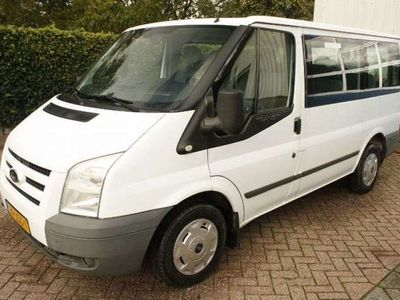 tweedehands Ford Transit 2.2TDCI 9-PERSOONS AIRCO EX BTW