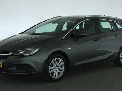 tweedehands Opel Astra SPORTS TOURER 1.6 CDTI Business