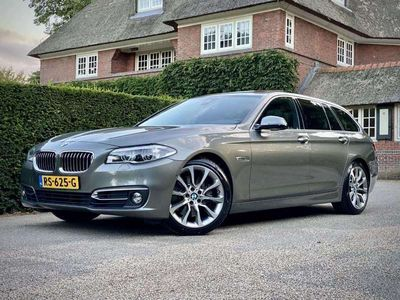 tweedehands BMW 535 535 iA Touring Luxury Line l Individual l HUD l H&K