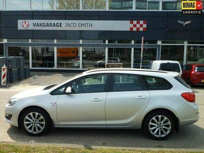 tweedehands Opel Astra Sports Tourer 1.4 Turbo Design Edition