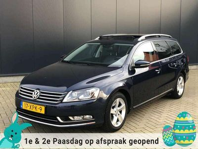 tweedehands VW Passat Variant 1.4 TSI High Executive Line BlueMotion