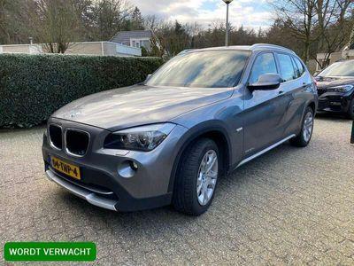 tweedehands BMW X1 sDrive20d Eff Dynamics Edition Business 1e Eig, De