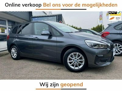 tweedehands BMW 216 2-SERIE Gran Tourer i High Executive NAVI/XENON/ECC/PDC/KEY-LESS