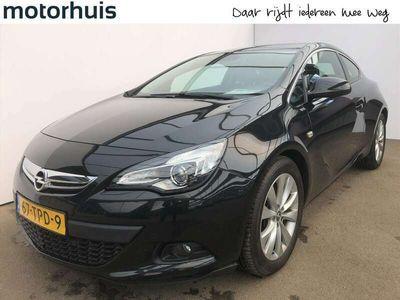 tweedehands Opel Astra GTC ASTRA 1.4 TURBO 103KWSPORT