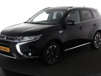 tweedehands Mitsubishi Outlander 2.0 PHEV instyle+ EX BTW