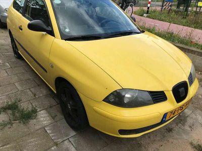tweedehands Seat Ibiza 1.2-12V Reference