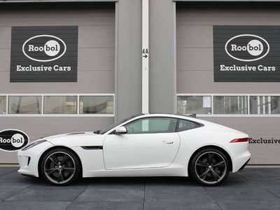 tweedehands Jaguar F-Type 3.0 V6 S Coupé