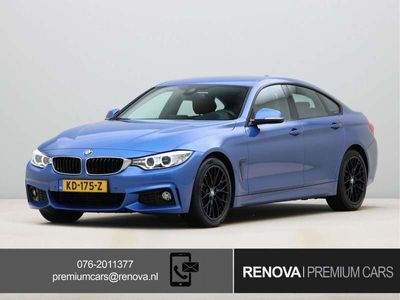 tweedehands BMW 430 Gran Coupé 430i Centennial High Executive | M-spor