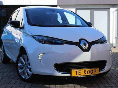 tweedehands Renault Zoe Q210 Zen Quickcharge 22 kWh (ex Accu)