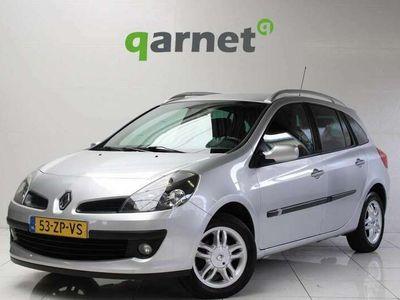 tweedehands Renault Clio Estate 1.6-16V Dynamique | Climate Control | Cruis