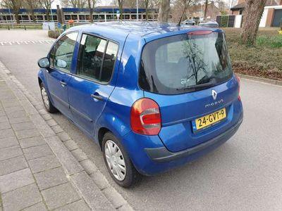 tweedehands Renault Modus 1.6-16V Expression