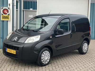 tweedehands Citroën Nemo 1.3 HDiF / Airco / Lease €93,- pm / Apk t/m 26-02-