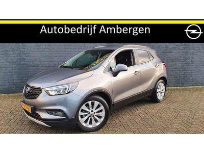 tweedehands Opel Mokka X 1.4 Turbo 140pk Aut Innovation Rijklaar