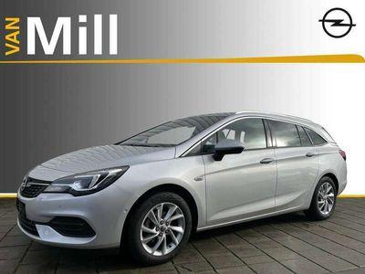 tweedehands Opel Astra Sports Tourer 1.2 Elegance    Nieuw model    Wor