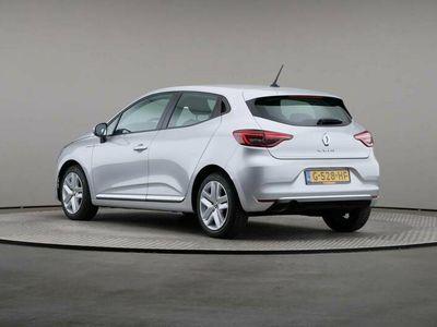 tweedehands Renault Clio 1.0 TCe Zen, € 13.900