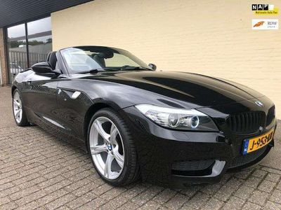 tweedehands BMW Z4 Roadster SDrive23i Executive.M-PAKKET ,navi nieuws