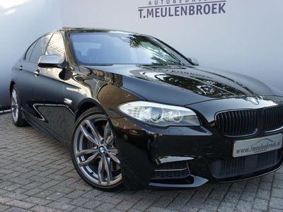 tweedehands BMW M550 5-SERIE xd M sportpakket, vol opties