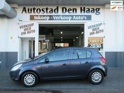 tweedehands Opel Corsa 1.2-16V Selection 5 Deurs