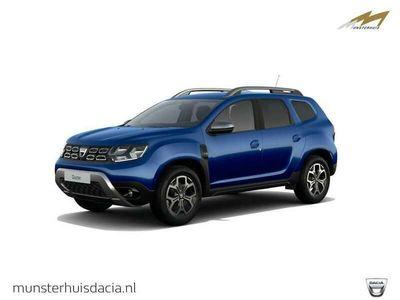 tweedehands Dacia Duster TCe 100 Bi-Fuel Prestige - Nieuw - LPG-installatie
