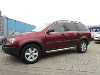 tweedehands Volvo XC90 2.5 T AUTOMAAT Elite Youngtimer
