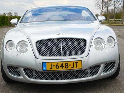 tweedehands Bentley Continental GT W12 Youngtimer Top conditie! lage bijtelling