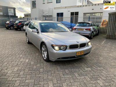 tweedehands BMW 735 7-SERIE i YOUNGTIMER