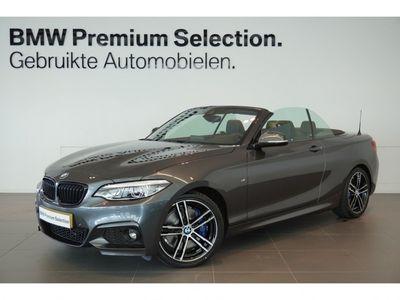 tweedehands BMW 230 2-SERIE Cabrio i High Executive Edition