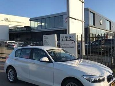 tweedehands BMW 116 i Essential - Advantage