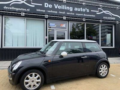 tweedehands Mini Cooper 1.6 Pepper