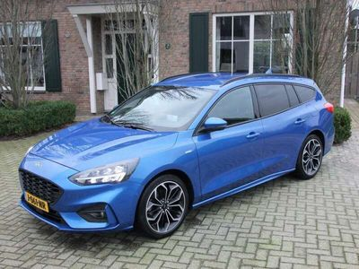 tweedehands Ford Focus Wagon 1.5 EcoBoost ST Line Business