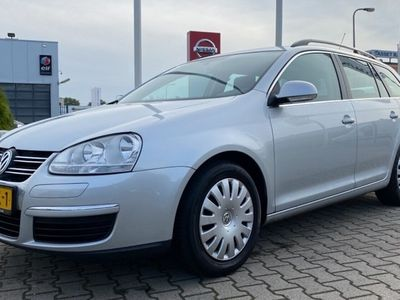 tweedehands VW Golf Variant 1.4 TSI Comfortline