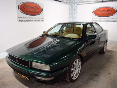 tweedehands Maserati Quattroporte - ONLINE AUCTION