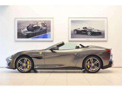 tweedehands Ferrari Portofino ~Munsterhuis Sportscars~