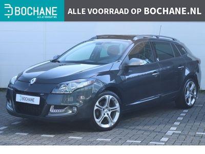 tweedehands Renault Mégane GT Estate TCe 180 | PDC | BOSE | Clima | Panodak