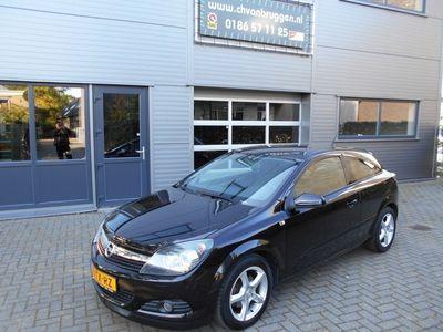 tweedehands Opel Astra GTC 1.6 EDITION