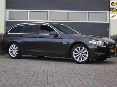 tweedehands BMW 528 528 Touring i High Executive Head-Up Navi Comfort