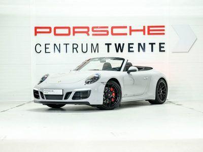 tweedehands Porsche 911 Carrera 4 Cabriolet 991 GTS