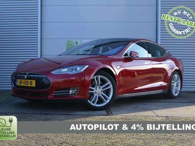 tweedehands Tesla Model S 90D (4x4) AutoPilot, 47.621ex