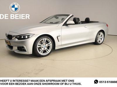 tweedehands BMW 420 420 I M-sportpakket / LED / Leder / Navigatie / Win