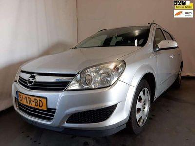 tweedehands Opel Astra Wagon 1.7 CDTi Business Export Motor tikt!!
