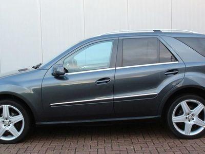 tweedehands Mercedes 350 M-KLASSECDI Prestige |Schuifkanteldak|Trekhaak