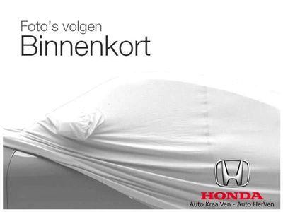"tweedehands Honda Civic 1.0 i-VTEC ""VERWACHT"" 126pk CVT 5D Executive Sunro"