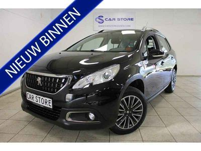tweedehands Peugeot 2008 1.2 PureTech Active / LED / FACELIFT / 110 PK / CR