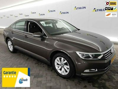 tweedehands VW Passat 1.6 TDI Business Edition 88kW DSG automaat