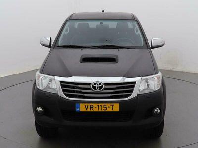 tweedehands Toyota HiLux 2.5 D-4D SX Xtra Cab | MARGE! | Airco | Navi | Cru