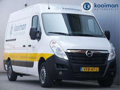 tweedehands Opel Movano 2.3 CDTI BiTurbo 145pk L2H2 Navigatie / Camera / P