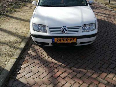 tweedehands VW Bora 1.9 TDI